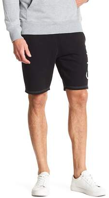 Calvin Klein Fleece Lined Sweat Shorts