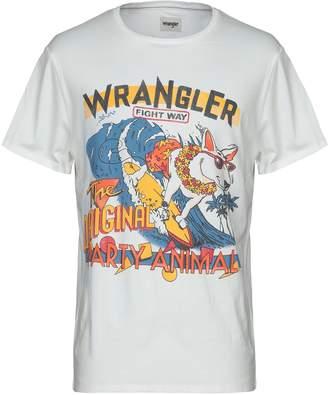 Wrangler T-shirts - Item 12273552SQ