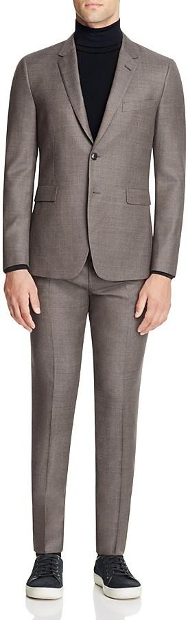 Paul SmithPaul Smith Kensington Birdseye Slim Fit Suit - 100% Bloomingdale's Exclusive