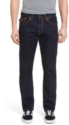 Men's True Religion Brand Jeans Ricky Relaxed Fit Jeans $299 thestylecure.com