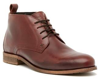Wolverine Deacon Leather Chukka Boot