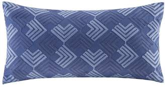 Yumi Home Botanical Oblong Pillow