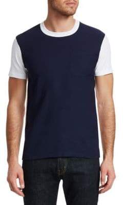 Ami Colorblock T-Shirt