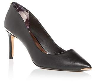 Ted Baker Women's Wishiri Pointed-Toe Pumps