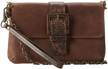 Leon Boconi Bags and Leather Wristlet