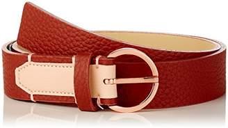 Calvin Klein Women's Lizzy Belt