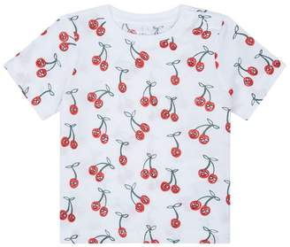 Stella McCartney Cherry Print T-Shirt