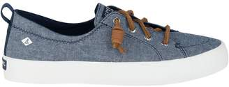 Sperry Top Sider Crest Vibe Crepe Chambray Shoe - Women's
