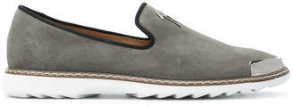 Giuseppe Zanotti Design Kevin loafers