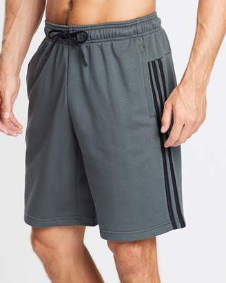 adidas Must Haves 3-Stripes Shorts