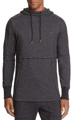 Under Armour Speckled Terry Hooded Sweatshirt