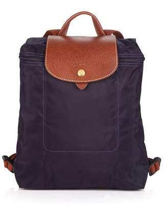 Longchamp Purple Top Handle Handbags - ShopStyle f52bf22d9d