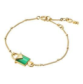 Michael Kors Premium Gold Bracelet