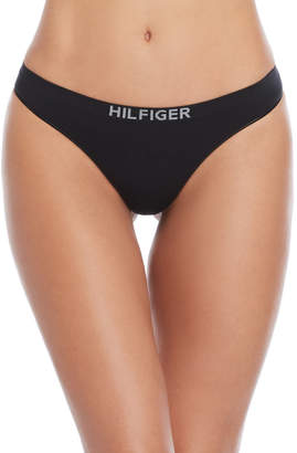 Tommy Hilfiger Two-Pack Seamless Thong