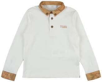 Alviero Martini Polo shirts - Item 12208221SS