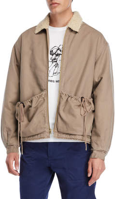 Garbstore Sherpa Aps Jacket