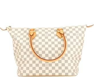 Louis Vuitton Damier Azur Saleya MM (4075036)