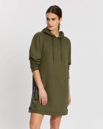 Tommy Hilfiger Authentic Hoodie Dress