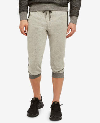 2xist Men's Terry Cropped Pants