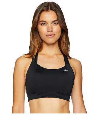 Brooks UpHold Cross-Back DD-Cup Sports Bra | Moving Comfort