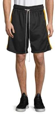 Daniel Patrick Athletic Tri Shorts