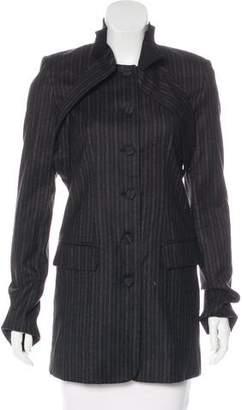 Alexander Wang Wool Short Coat