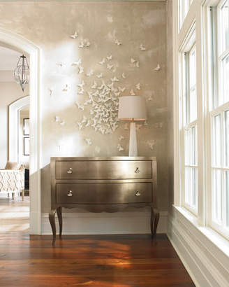 Caracole Quinsenberry Bedside Chest