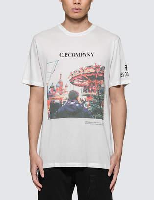 C.P. Company S/S T-Shirts