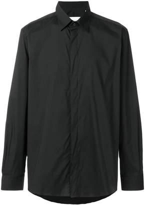 Low Brand stretch shirt