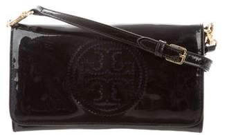 Tory Burch Small Perforated Logo Crossbody Bag