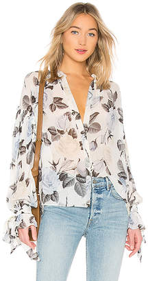 Lover Rosa Blouse