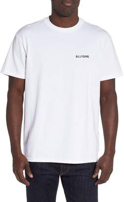 Billabong Gugy Graphic T-Shirt