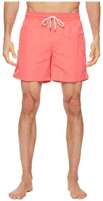 Polo Ralph Lauren Nylon Traveler Swim Shorts Men's Swimwear