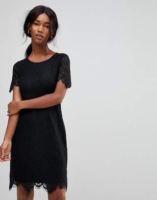 Sugarhill Boutique A-Line Lace Dress
