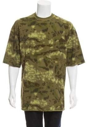 Yeezy Season 3 Camouflage T-Shirt