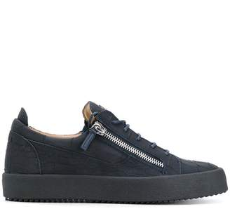 Giuseppe Zanotti Design Frankie low-top sneakers