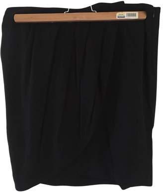 Comptoir des Cotonniers Black Skirt for Women