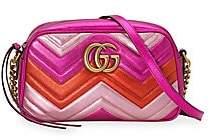 Gucci Women's GG Marmont 2 Small Camera Bag
