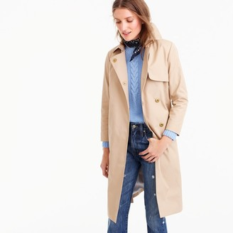 Belted trench coat $248 thestylecure.com