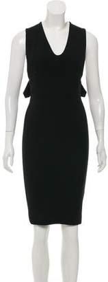 Victoria Beckham Knee-Length Cocktail Dress