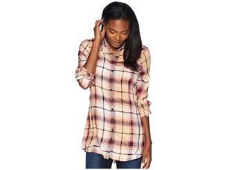 Aventura Clothing Mara Long Sleeve Shirt