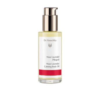 Dr. Hauschka Skin Care Lavender Calming Body Oil (WAS Moor Lavender Body Oil)