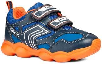 Geox Munfrey Waterproof Sneaker