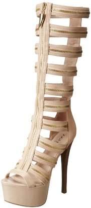 Zigi ZiGiny Women's Justina Platform Sandal