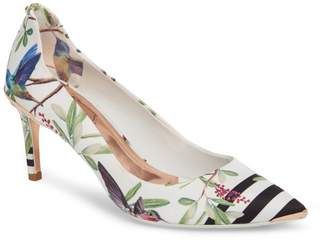 Ted Baker Pointy Toe Pump