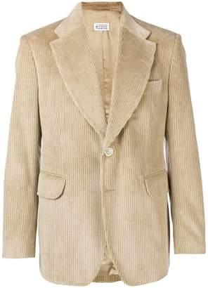 Maison Margiela cord jacket