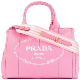 50% off pink prada tote 95c39 8ae80