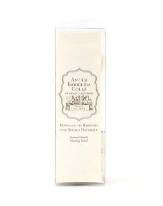 アンティカ バルビエリア コッラ ナチュラルブリストルシェービングブラシ 【Natural Bristle Shaving Brush】