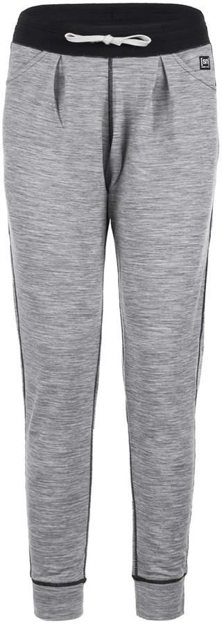 SUPER.NATURAL Comfort Cuff - Trainingshose für Damen