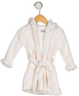 Ralph Lauren Girls' Floral Print Bathrobe w/ Tags
